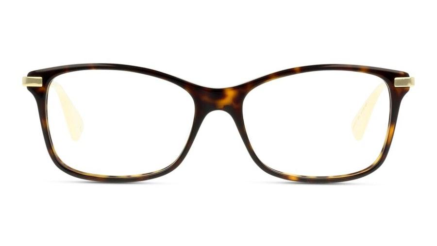 Gucci GG 0513O Women's Glasses Tortoise Shell
