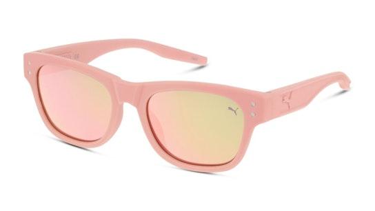 PU 0245S Youth Sunglasses Blue / Pink