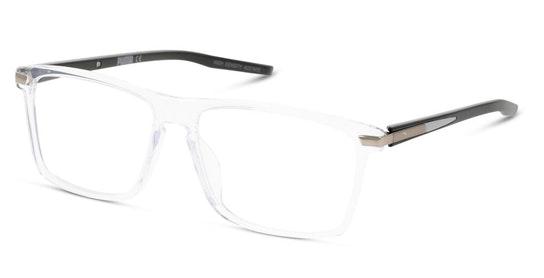 PU 0257O (Large) Men's Glasses Transparent / Transparent