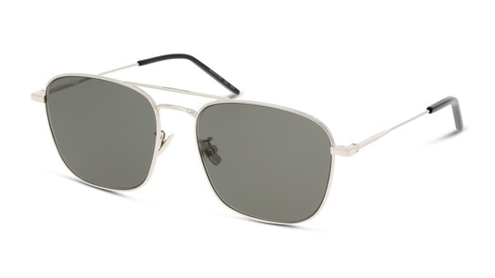 SL 309 Men's Sunglasses Grey / Silver