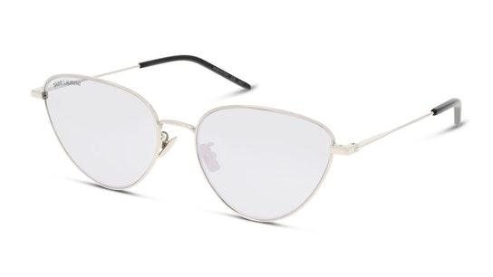 SL 310 Men's Sunglasses Grey / Silver