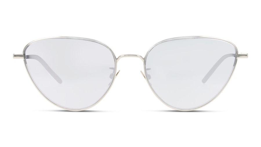 Saint Laurent SL 310 Men's Sunglasses Grey / Silver