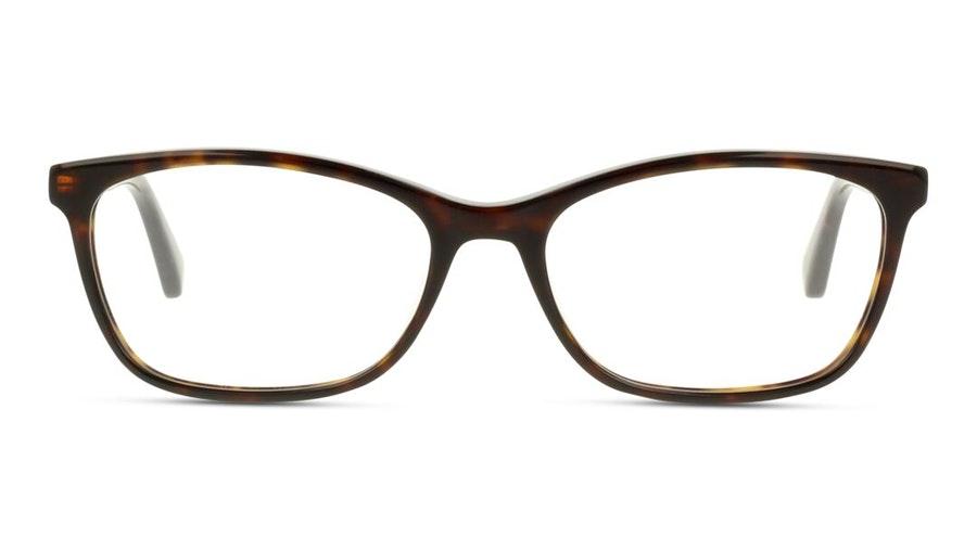 Gucci GG 0613O Women's Glasses Havana