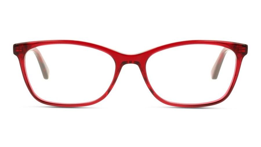 Gucci GG 0613O Women's Glasses Red