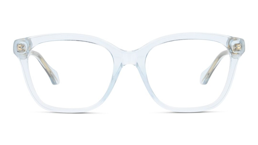 Gucci GG 0566O Women's Glasses Blue