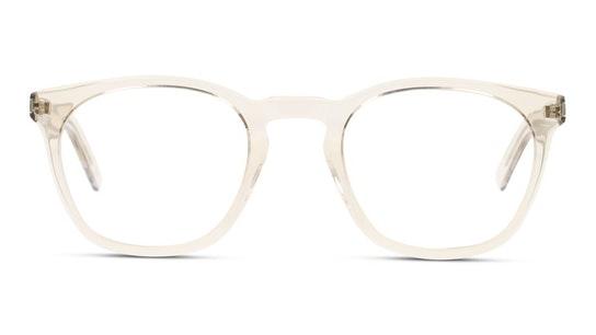 Slim SL 30 Men's Glasses Transparent / Transparent