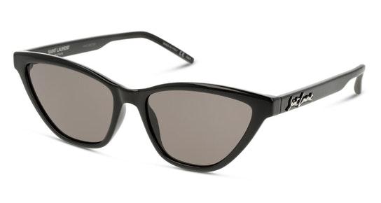 SL 333 Women's Sunglasses Grey / Black