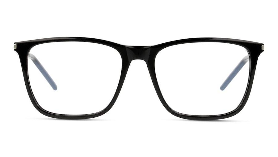 Saint Laurent SL 345 Men's Glasses Black