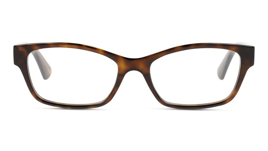 Gucci GG 0635O Women's Glasses Havana