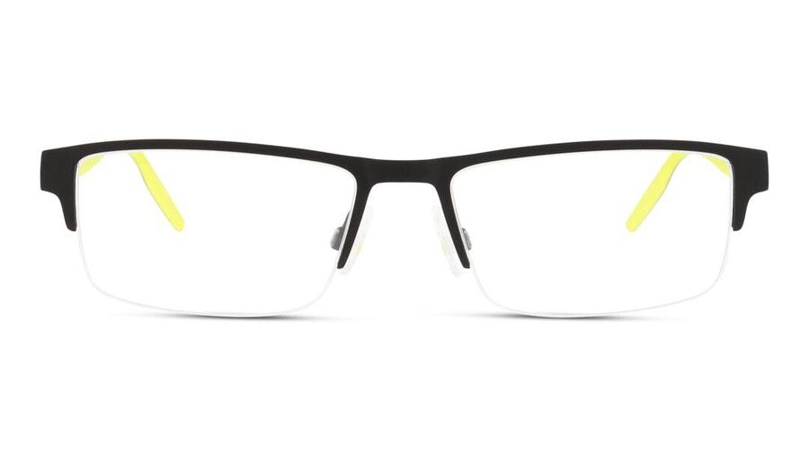 Puma PU 0293O (Large) Men's Glasses Black