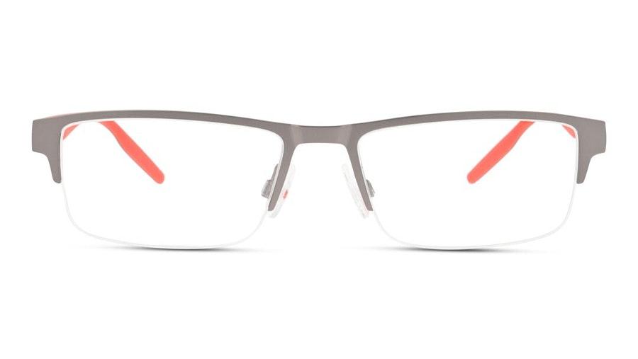 Puma PU 0293O (Large) Men's Glasses Silver