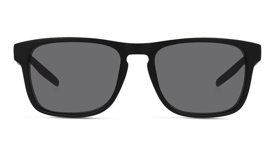 Puma PE 0118S (001) Sunglasses Grey / Black 2