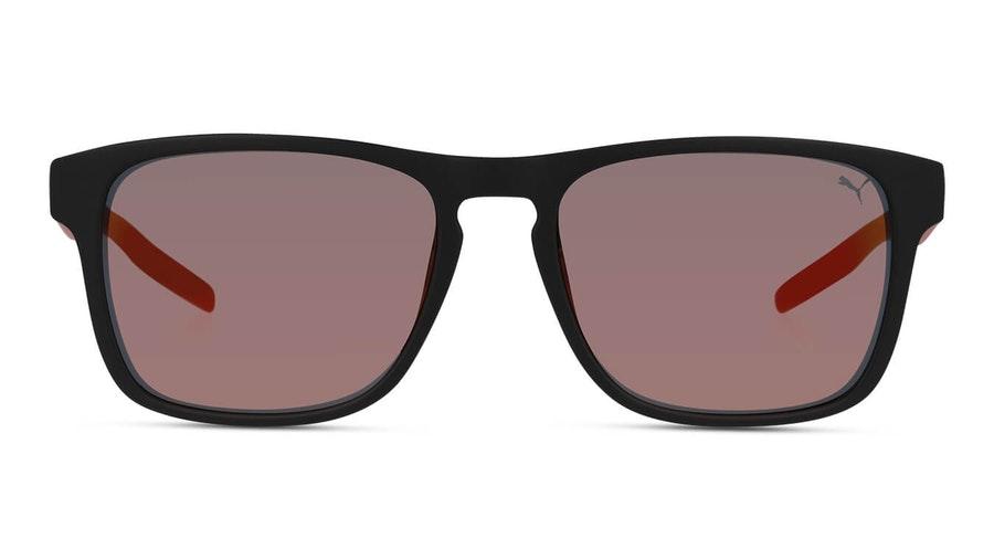 Puma PE 0118S Men's Sunglasses Red / Black