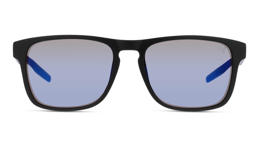 Puma PE 0118S Men's Sunglasses Brown / Black 1