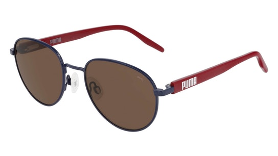 PJ 0041S Children's Sunglasses Brown / Blue