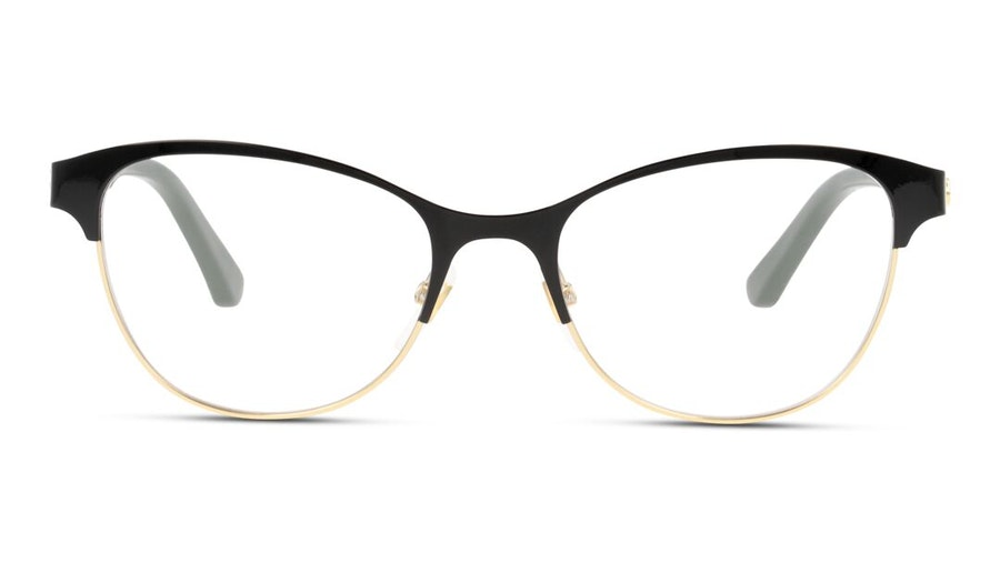 Gucci GG 0718O (001) Glasses Black