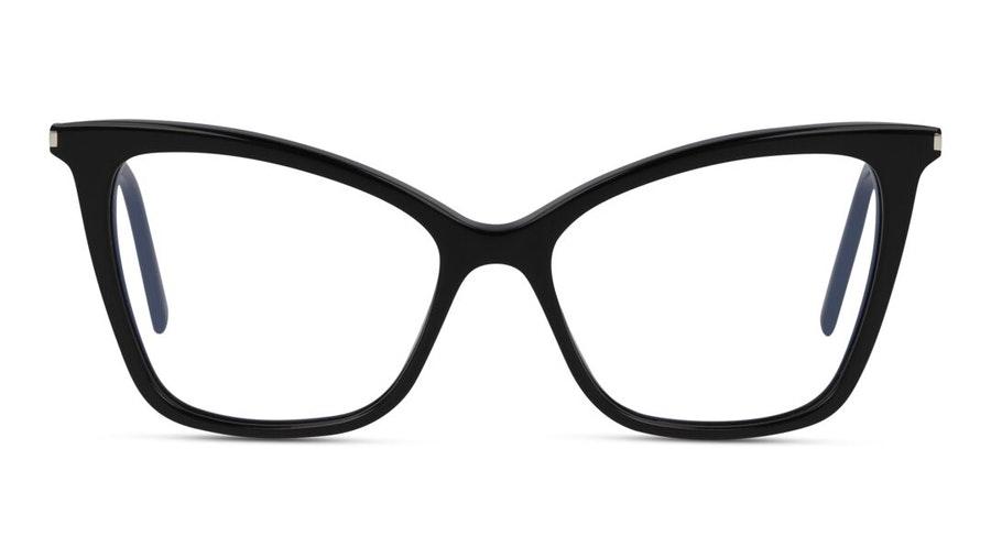 Saint Laurent SL 386 Women's Glasses Black