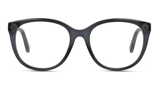 GG 0791O Women's Glasses Transparent / Grey