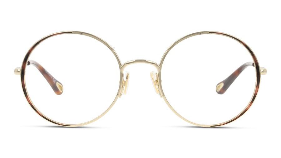 Chloe CH 0040O Women's Glasses Gold