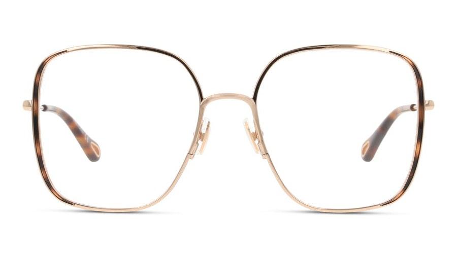 Chloe CH 0038O (002) Glasses Gold