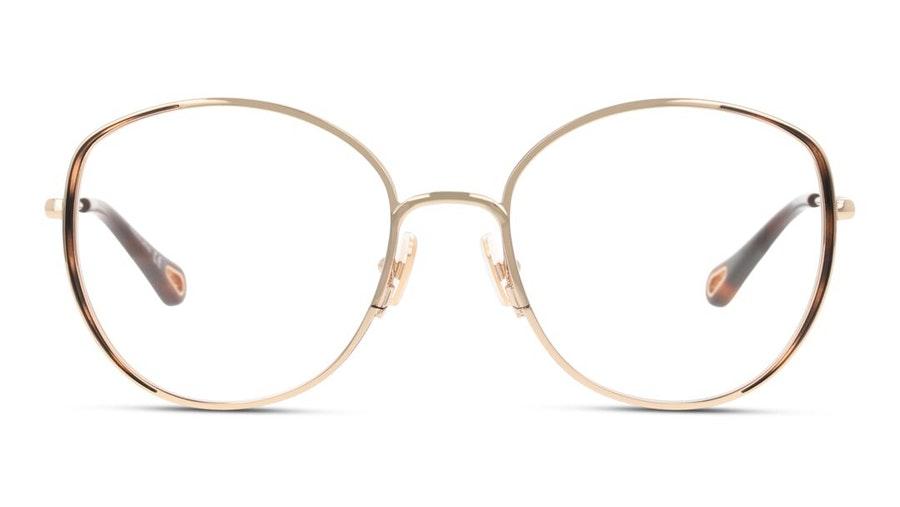 Chloe CH 0039O Women's Glasses Gold