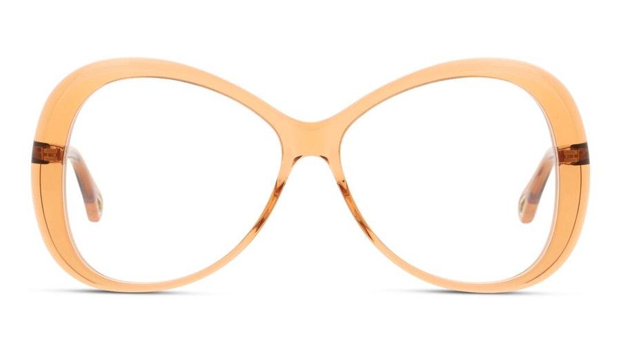 Chloe CH 0011O (Large) Women's Glasses Orange
