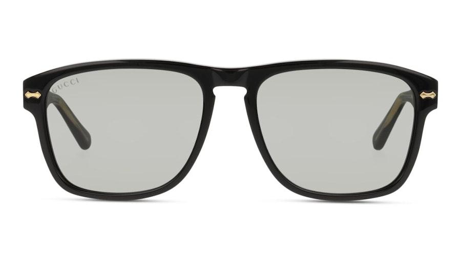 Gucci GG 0911S Men's Sunglasses Grey / Black