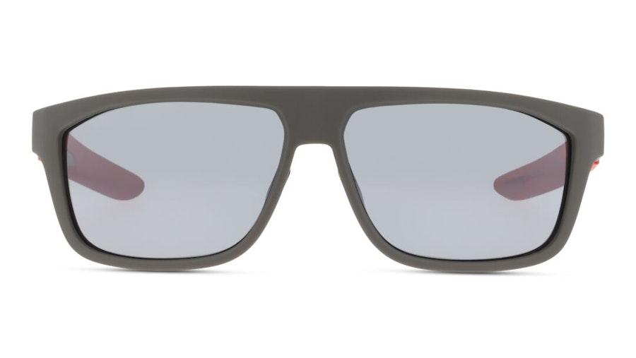Puma PU 0326S (002) Sunglasses Grey / Grey