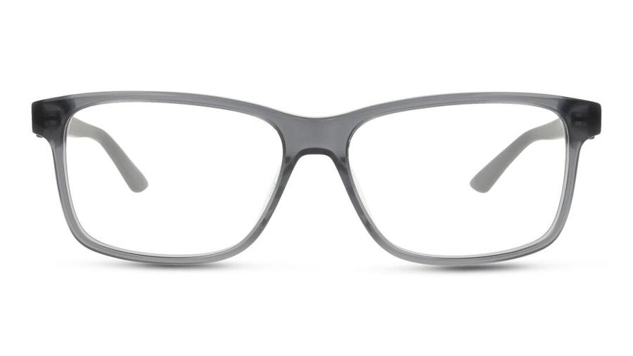 Puma PU 0341O (Large) (004) Glasses Grey