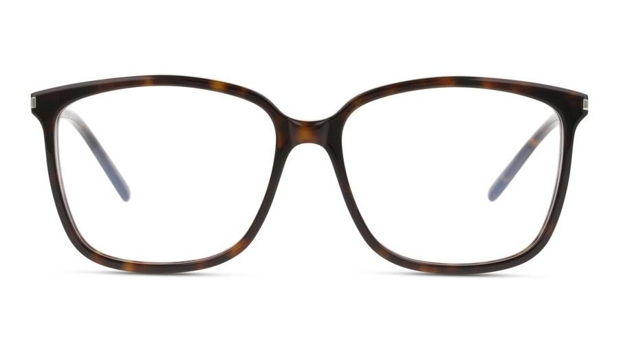 Saint Laurent SL 453 (Large) Women's Glasses Black