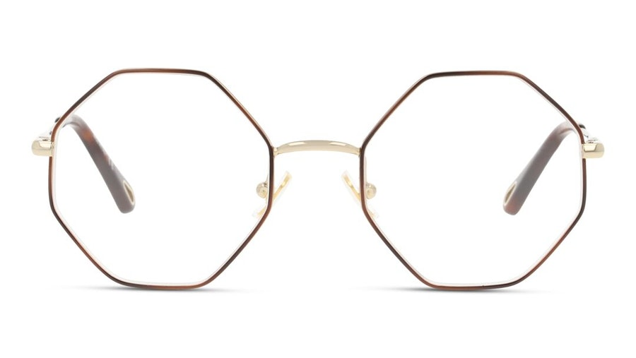 Chloe CH 0022O Women's Glasses Tortoise Shell