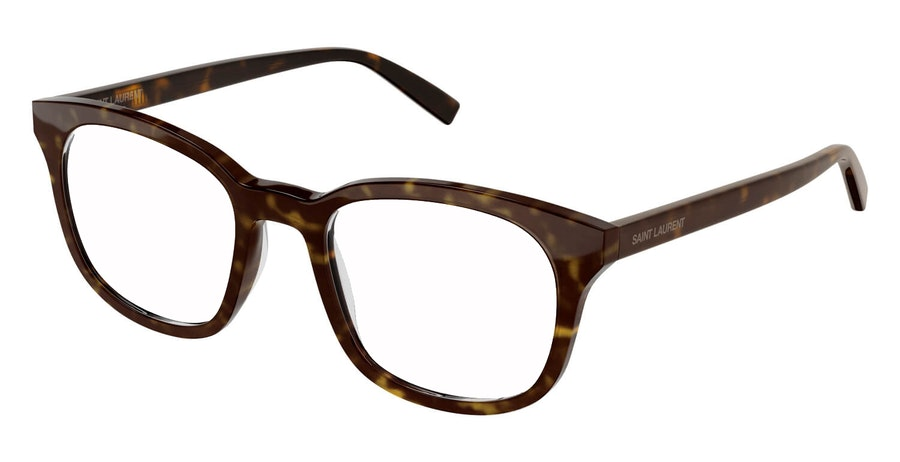 Saint Laurent SL 459 Glasses Tortoise Shell