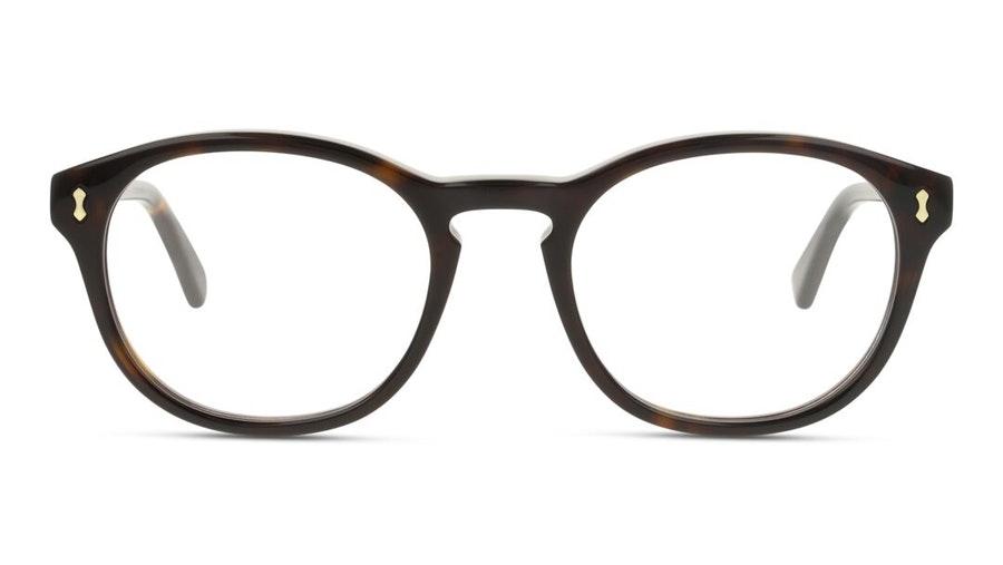 Gucci GG 1047O (002) Glasses Havana