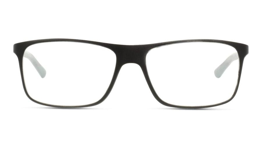 Starck SH 1365M Men's Glasses Black