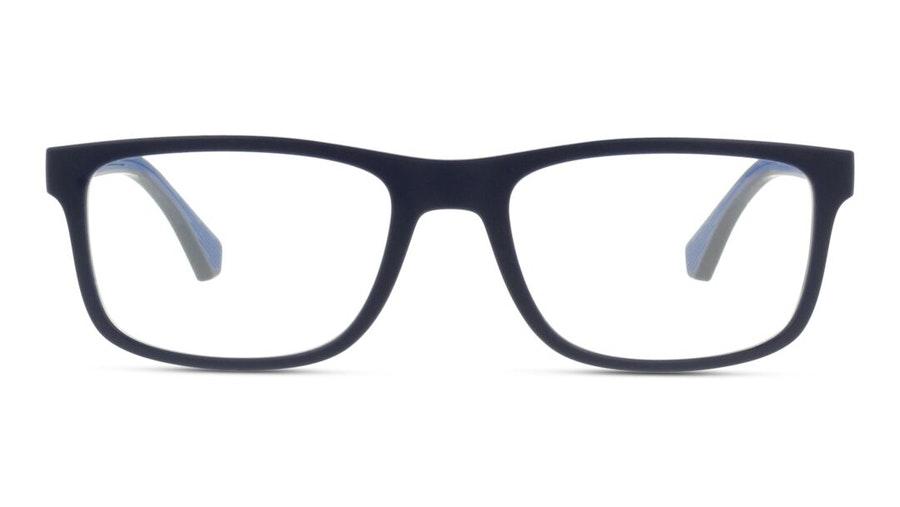 Emporio Armani EA 3147 Men's Glasses Blue
