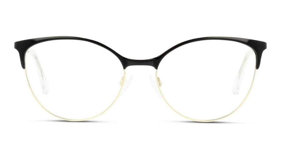 Emporio Armani EA 1087 Women's Glasses Black