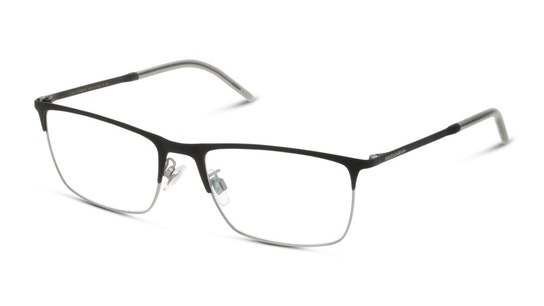 DG 1309 Men's Glasses Transparent / Black