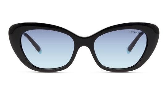 TF 4158 Women's Sunglasses Blue / Black