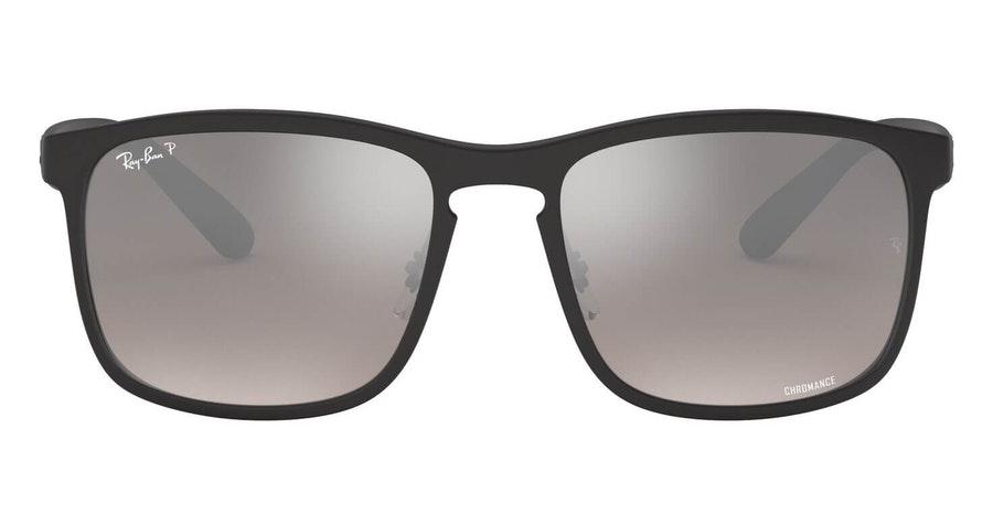 Ray-Ban RB 4264 Men's Sunglasses Grey / Black