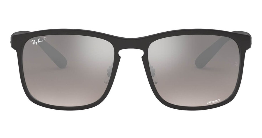 Ray-Ban RB 4264 Men's Sunglasses Grey/Black