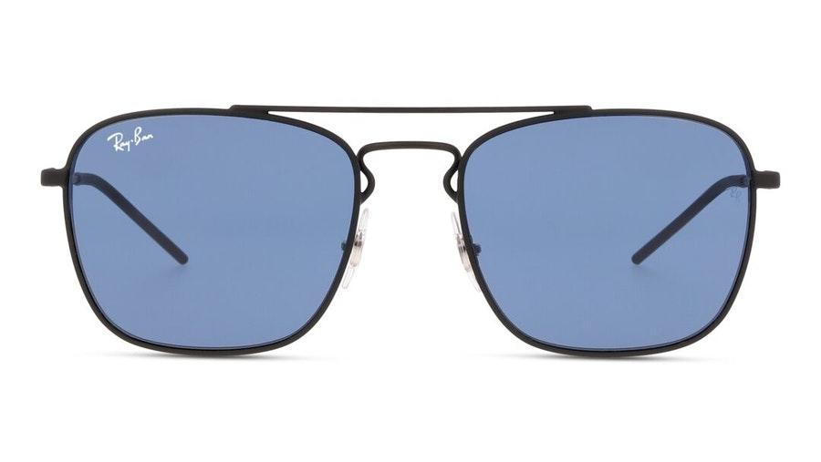 Ray-Ban RB 3588 Men's Sunglasses Blue/Black
