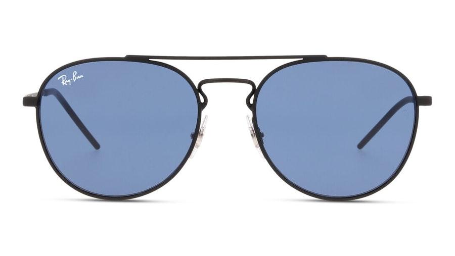 Ray-Ban RB 3589 Women's Sunglasses Blue / Black