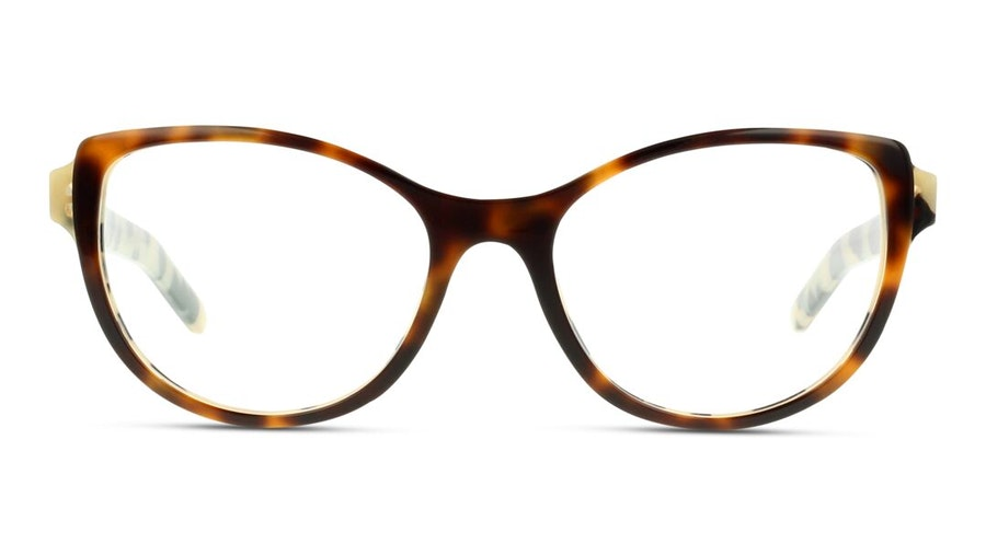 Prada Catwalk PR 12VV (TH81O1) Glasses Tortoise Shell