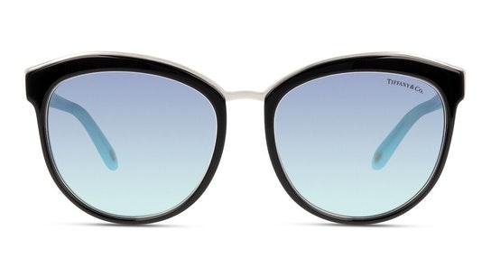 TF 4146 Women's Sunglasses Blue / Black