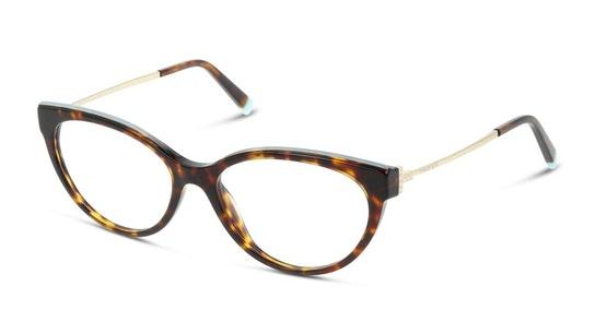 TF 2183 Glasses Transparent / Tortoise Shell