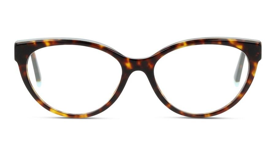 Tiffany & Co TF 2183 (8015) Glasses Tortoise Shell