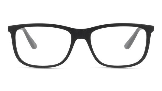 PH 2210 Men's Glasses Transparent / Black