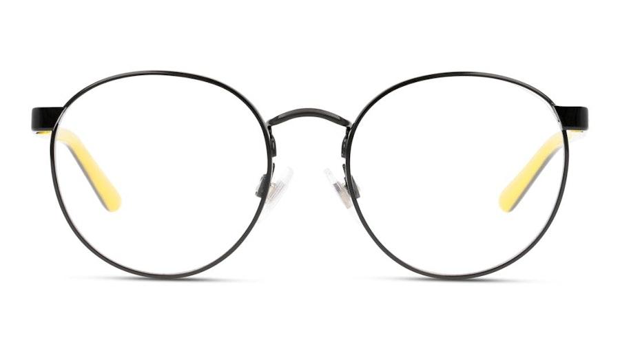 Polo Prep Ralph Lauren PP 8040 (9003) Children's Glasses Black