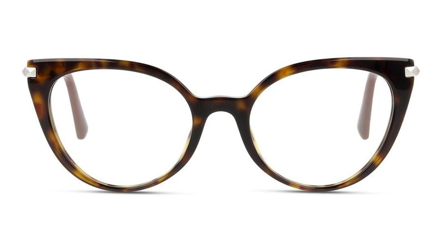Valentino VA 3040 Women's Glasses Tortoise Shell
