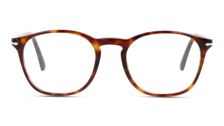 Persol PO 3007VM Men's Glasses Tortoise Shell